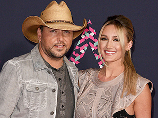 Happy In His New Marriage, Jason Aldean Shrugs Off the Haters: 'They Don't Know Me'