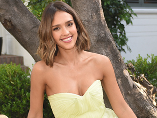 Jessica Alba, Camila Alves and More Share Their Healthy Habits – Like Doing Leg Lifts While Cooking!