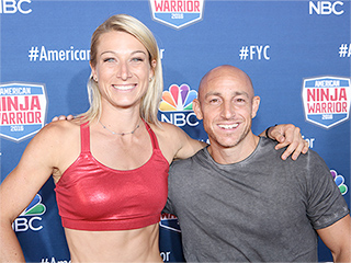 Stuntwoman Jessie Graff Makes History on American Ninja Warrior: 'I Hope It Will Show Women That Feminine Is Strong'