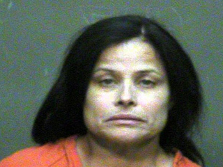 Oklahoma Mother Allegedly Kills Daughter with Crucifix Down Throat to Rid Her of Satan