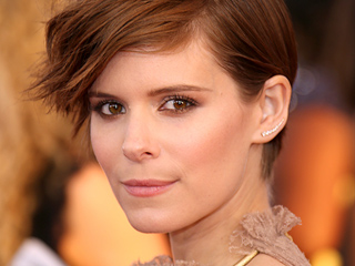Kate Mara on Aging in Hollywood: It's 'a Big Deal in Our Industry' – but I'm 'Excited' About It