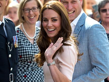 Princess Kate: I'd Secretly Like to Be a Farmer