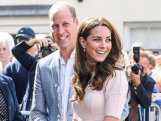 Princess Kate Is the 'Epitome of a Princess,' Says American Designer Lela Rose