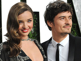 Miranda Kerr on Orlando Bloom's Nude Paddleboarding Photos: 'What Were You Thinking?'