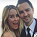 Lauren Conrad, Stephen Colletti and More Laguna Beach Stars Reunite for Dieter Schmitz's Wedding – See the Pics