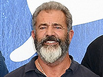 Mel Gibson Arrives in Venice for His Directorial Comeback, Hacksaw Ridge