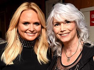 Miranda Remembers Merle and Blake Pays Tribute to Glen at ACM Honors