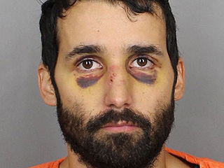 After Car Crash, Colorado Father Allegedly Tells Cops, 'I Was Trying to Kill My Son'