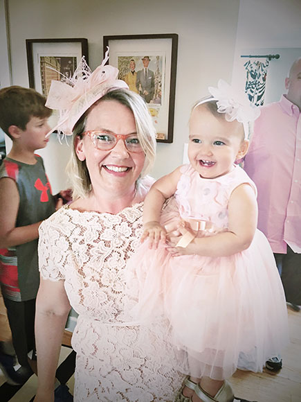 First Girl Born Into Family of Six Brothers Enjoys Life as 'Queen Bee': 'We Fight Over Who Gets to Pick Out Her Dress'| Real People Stories, The Daily Smile