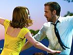 Ryan Gosling and Emma Stone's La La Land Wins Toronto International Film Festival's People's Choice Award