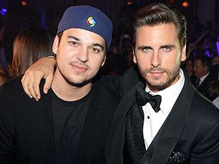Scott Disick: Rob Kardashian's Baby Will Be a 'Big Part of My Kid's Life'