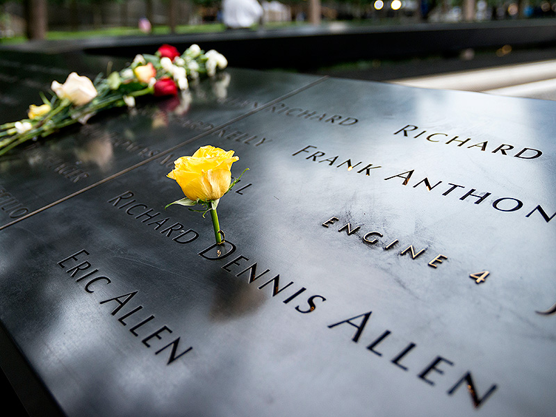 Hillary Clinton Reportedly Nearly Faints at 9/11 Ceremony at Ground Zero| Donald Trump, Hillary Rodham Clinton