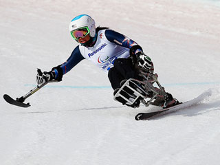 Paralympic Gold Medalist Alana Nichols on Competing in 3 Sports: 'With the Right Technology Anything Is Possible'