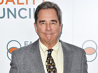 Beau Bridges Says Playing a Closeted Gay Man Was a 'Wonderful Chance to Shed Light on What That Was Like'