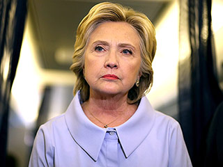 Inside Hillary Clinton's Health Hiccups: From Concussion to Cough to Pneumonia