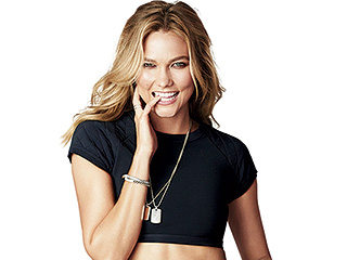 Karlie Kloss Relies on Her Workouts to Beat the Pre-Runway Stress: 'It's the Best Therapy'