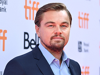 WATCH: Leonardo DiCaprio Is a Warrior for Climate Change in Before the Flood Documentary Trailer