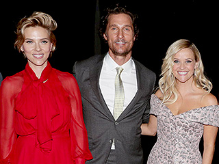 Matthew McConaughey, Reese Witherspoon and More Attend Star-Studded Toronto Premiere of Sing