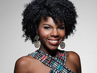 Miss D.C. Brings PTSD Platform to Miss America Pageant After Seeing How War Affected Her Family