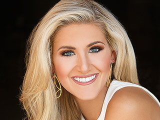 Miss Mississippi Had Surgery at 18 to Correct Facial Deformity that Led Bullies to Call Her 'Horse Face'