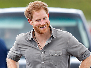 Prince Harry Celebrates His Birthday in Scotland, Partners with Diana Award: 'He's Like the Boy Everybody Knows'
