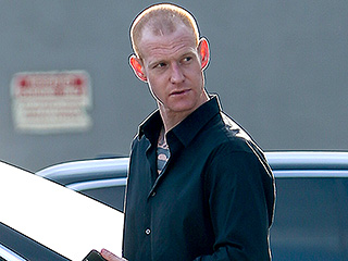 Redmond O'Neal, Ryan's Troubled Son, Spotted Out of Prison After More Than a Year Behind Bars