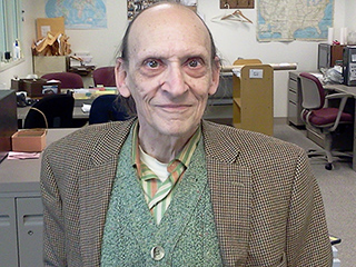 Devoted Librarian Leaves $4 Million to School Where He Worked for Almost 50 Years