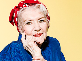 See Rosie the Riveter at 95: Woman Who Inspired WWII Poster Was Lost to History for 7 Decades