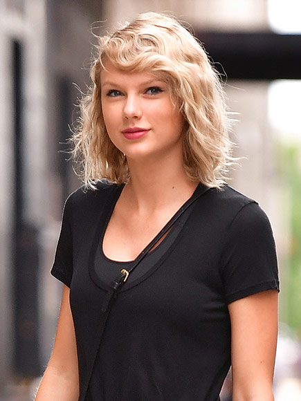Taylor Swift Song Covers : People.com
