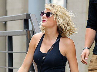 How Taylor Swift Is Getting That Incredible Breakup Body