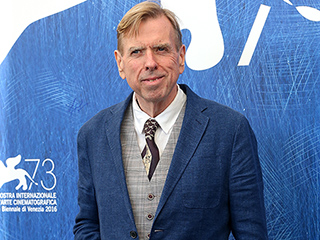 Goodbye Peter Pettigrew! Timothy Spall Hits the Red Carpet After Dramatic Weight Loss