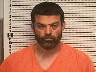 Toby Willis, Father from TLC's The Willis Family, Arrested on Child Rape Charges