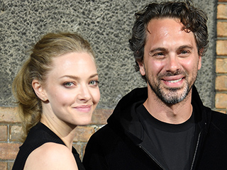 Amanda Seyfried Engaged to Last Word Costar Thomas Sadoski