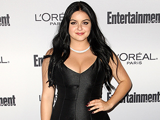 Ariel Winter on Learning to Love Her Curves: 'This Is Who I Am, and I Love It'
