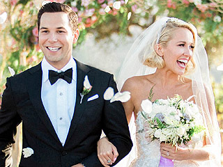 Pitch Perfect's Anna Camp and Skylar Astin Got Married This Weekend – See the Official Picture!