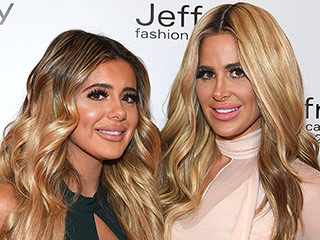 Kim Zolciak-Biermann Says It's 'a Little Creepy' Just How Much She and Mini-Me Daughter Brielle Look Alike