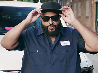 DJ Khaled, Kylie Jenner and More Stars Who've Pulled off Hilarious Undercover Adventures