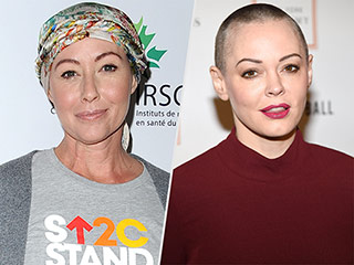Rose McGowan Pens Heartfelt Letter to Shannen Doherty Denying Rumors of a Rift: 'We Have a Funny History'