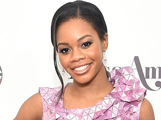 Gabby Douglas on Life After Gymnastics: I Want to Be 'on the TV Screen'