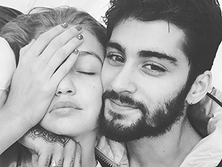 Gigi Hadid Gushes About Her Relationship with Zayn Malik – and His Skills in the Kitchen