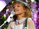 Surprise! Taylor Swift Sends America's Got Talent Winner (and Lookalike) Grace Vanderwaal a Sweet Gift