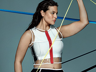 Ashley Graham Says She 'Always Felt Second Best': 'I Was Never the Prettiest, Never the Skinniest'