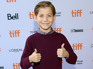 Jacob Tremblay Continues Being Adorable at Burn Your Maps Toronto Red Carpet