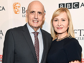 If Jeffrey Tambor Wins Another Emmy He Hopes the Cameras Find His Wife – and Not a Seat-Filler – This Year