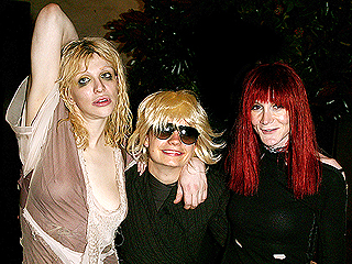 The Woman Who Invented Literary 'It Boy' JT Leroy Finally Speaks Out About Hoax That Fooled Winona Ryder, Courtney Love and More