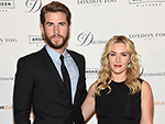 Kate Winslet on Her Age Difference with Liam Hemsworth: 'I Didn't Know How Old Liam Was'