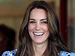 Princess Kate Tells School Girl: 'Never Give Up' on Your Dreams