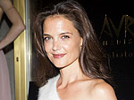 Katie Holmes on Parenting Suri: I Want to Be Just Like My Own Mom
