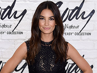 Lily Aldridge Felt 'Giddy' Wearing Millions of Dollars of Diamonds for Bulgari Campaign