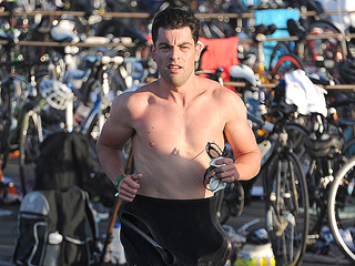New Girl's Max Greenfield Has High Hopes for His Fourth Malibu Triathlon: My Goal Is to 'Finish'